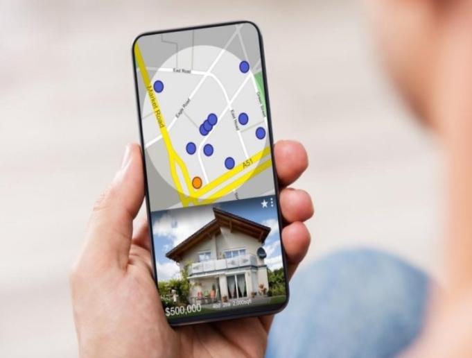 micara estates location in phone